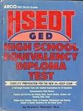 High School Equivalency Diploma Test, Seymour Barasch, 0668053828