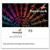 Fastrack - Instant Voucher