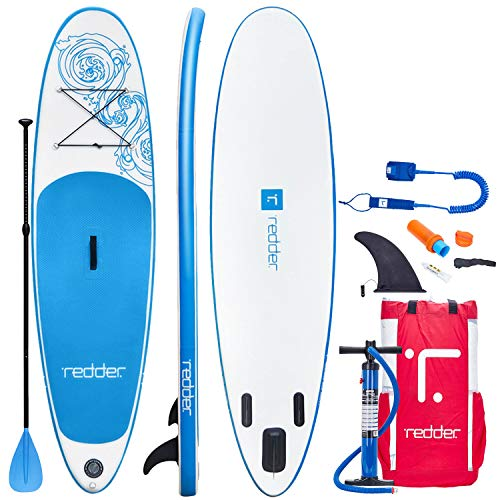 10′ redder SUP Vortex Inflatable Stand Up Paddle Board Only $265 (Was $810)