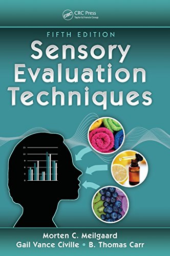 Sensory Evaluation Techniques