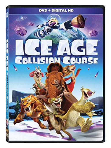 Ice Age 5 Collision Course product image