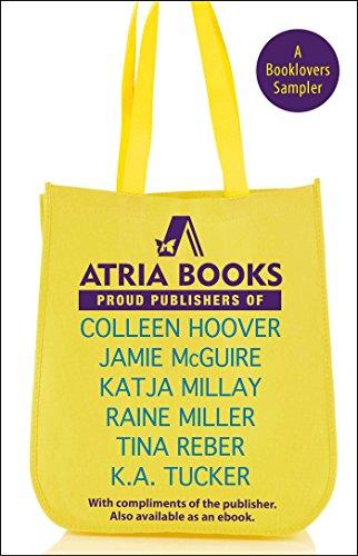 Atria Books: A Booklovers Sampler (English Edition)