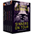 The Sinners on Tour Boxed Set