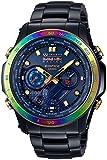 CASIO Men's Watches EDIFICE Infiniti Red Bull Racing Limited Edition World Six Stations Corresponding Solar Radio EQW-T1010RB-2AJR Rating