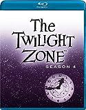 The Twilight Zone: Season Four [Blu-ray]