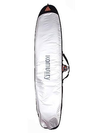 Amazon Com Kelly Slater S Komunity Project 9 2 Longboard Surfboard