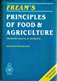 Fream's Principles of Food and Agriculture, , 0632029781