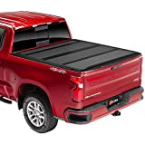 BAK BAKFlip MX4 Hard Folding Truck 5' Bed Tonneau Cover | 448426 | Fits 2016-20 Toyota Tacoma 60.5 Bed