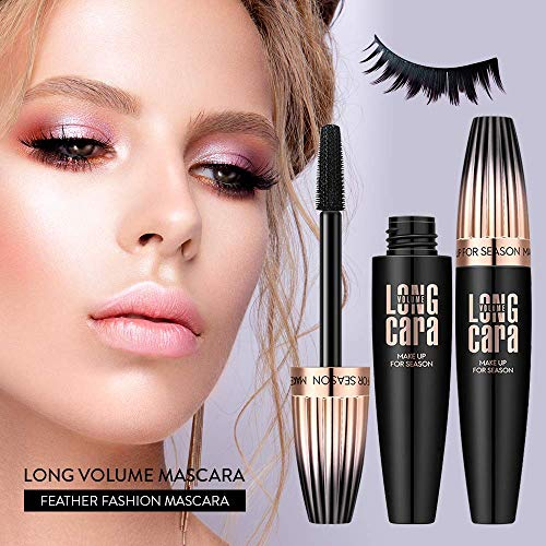 Thing need consider when find mascara black better than sex?
