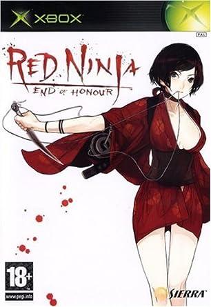 Red Ninja : Xbox , FR: Amazon.es: Videojuegos