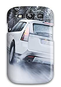 Fashionable Style Case Cover Skin For Galaxy S3- Vehicles Car