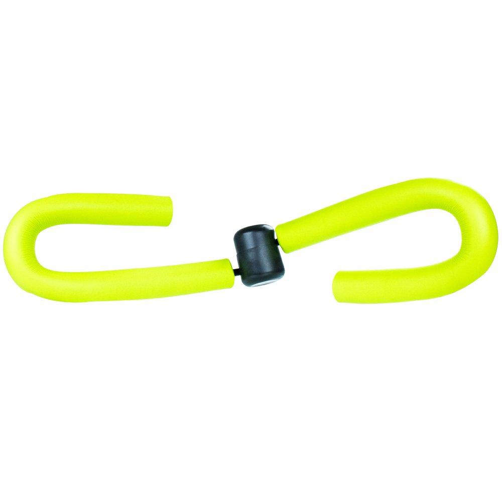 Outdoor Bunker Thigh Master & Butt, Leg, Arm Toner Leg Exerciser Home Gym Equipment All in One (Lime Green)