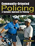 img - for Community-Oriented Policing: A Systemic Approach to Policing (4th Edition) book / textbook / text book