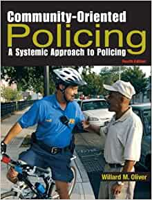 What Is Policing?