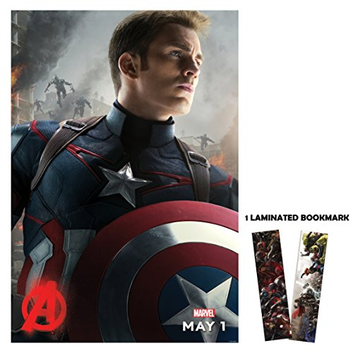 avengers age of ultron 2015 character captain america