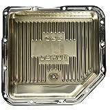 SPC Performance 7491 TH350 Chrome Steel Transmission Pan