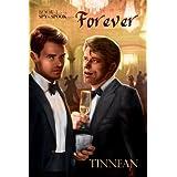 Forever (Spy vs. Spook Book 3)
