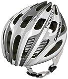 Carrera 2014 E00448 Pistard Road Sportive Cycling Bike Helmet with Rear Light