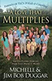 Now in paperback—Michelle and Jim Bob Duggar share the joys and challenges of parenting with faith.Anyone who sees America's best-known mega family on television is filled with curiosity. People want to know….Why do they have so many children...