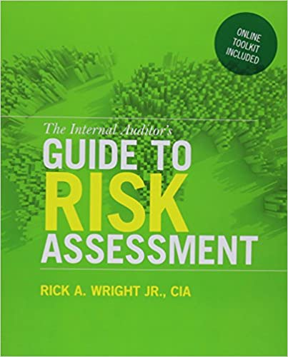 Amazon the internal auditors guide to risk assessment the internal auditors guide to risk assessment 1st edition fandeluxe Gallery