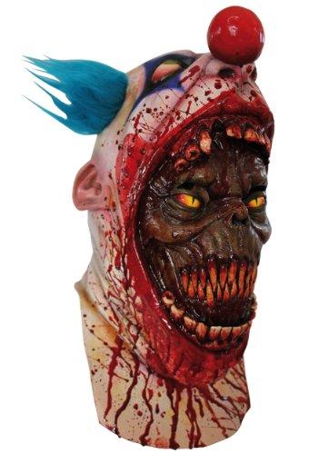 Mask Head Coulrophobia ()