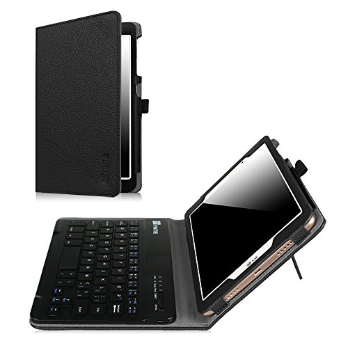 Fintie Keyboard Removable Wireless Bluetooth