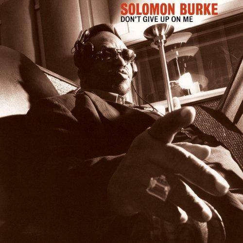 Solomon Burke - 4