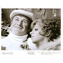 Gene Hackman Liza Minnelli Lucky Lady 1975 8x10 pic 22