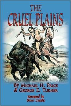 Book The Cruel Plains