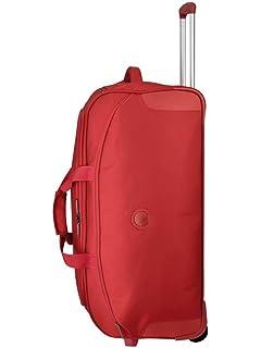SAMSONITE Spark SNG - Wheeled Duffle Bag 55/20 Sac de voyage, 55 cm, 59 liters, Rouge (Rouge)
