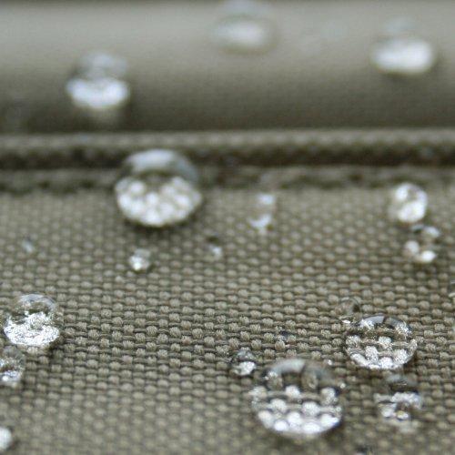 Kurgo Backseat Reversible Dog Bridge Car Extender — Water Resistant — Universal Fit by Kurgo (Image #4)