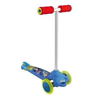 Patinete Toy Story: Amazon.es: Juguetes y juegos