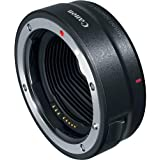 Canon EF-EOS R Mount Adapter for Canon EOS R & RP Mirrorless Digital Camera