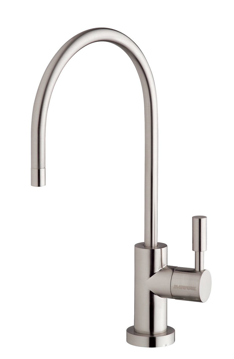 Everpure EV9970 59 Designer Series Drinking Water Faucet, Brushed Nickel    Faucet Mount Water Filters   Amazon.com