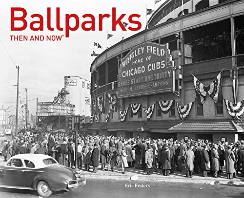 Ballparks Then and Now is a fascinating exploration of ballparks across America. Packed with archival and modern photography, this book documents the development of America's national pastime by looking at the fields of dreams on which it is played.T...