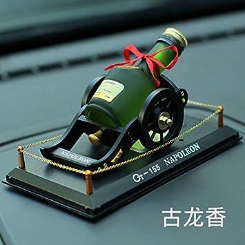 Auto Parfüm Artikel-Typ Fahrzeug Auto Parfüm Flasche Gu Xinfeng ...