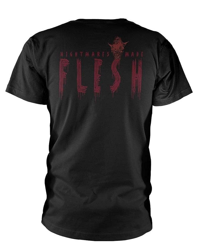 Plastic Head Bloodbath Nightmares Made Flesh T-Shirt
