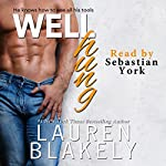 Well Hung | Lauren Blakely