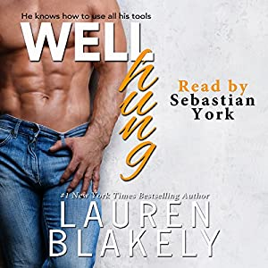 Well Hung Audiobook