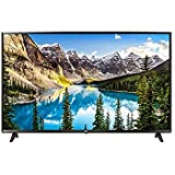 LG 123 cm ( 49 Inches ) 49UJ632T Ultra HD 4K LED Smart IPS TV With Wi-fi Direct
