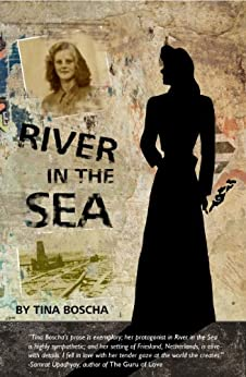 River in the Sea by [Boscha, Tina]