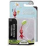 "World of Nintendo Pikmin Series 3 Red Pikmin 2.5"" Mini Figure"