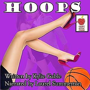 Hoops Audiobook