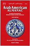 Arab-American Almanac, Joseph R. Haiek, 0915652293