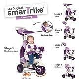 Smart Trike Splash - Purple