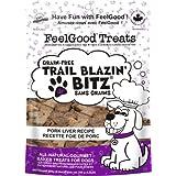 FeelGood Trail Blazing Bitz Grain-Free Pork Liver Recipe
