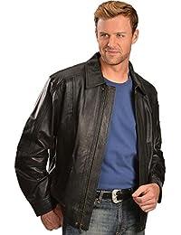 Men's Premium Lambskin Jacket - 978-702