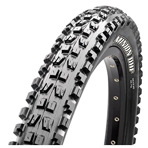 Maxxis Minion DHF 29x2.30 Folding 3C Maxx Terra Tubeless Ready Double Down 120TPI 60PSI 1005g Black