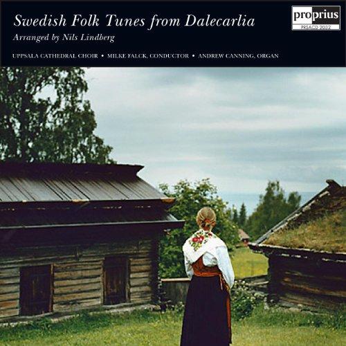 (Swedish Folk Tunes From Dalecarlia)