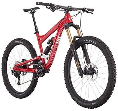 Diamondback 2017 Mission Pro Mountain Bike Red
